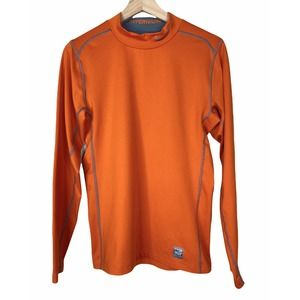Nike Pro Combat Hyperwarm Fitted Long Sleeve Small